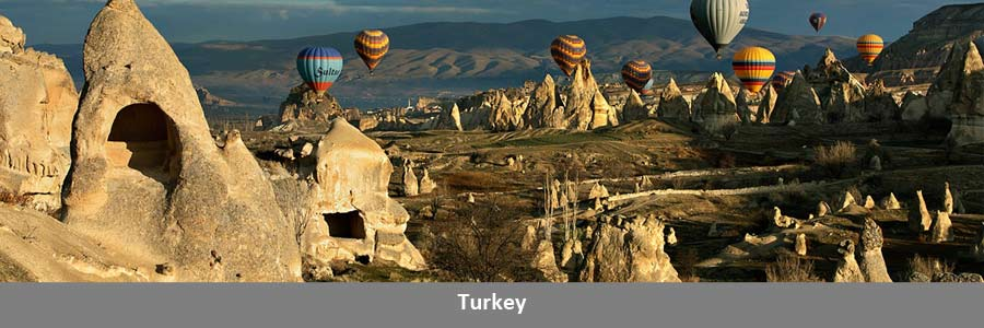 Turkey Travel
