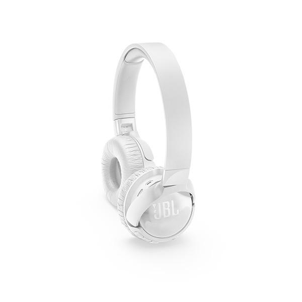 Jbl T600bt Nc Bluetooth Noise Cancelling Headphone White